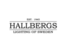 Hallbergs lighting of sweden